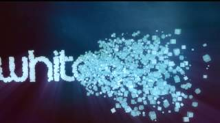 Annimation 3D Texte whitefish - Cinema4D - After effect - Photoshp HD