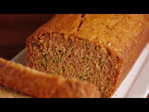 Perfect Zucchini Bread | Delish