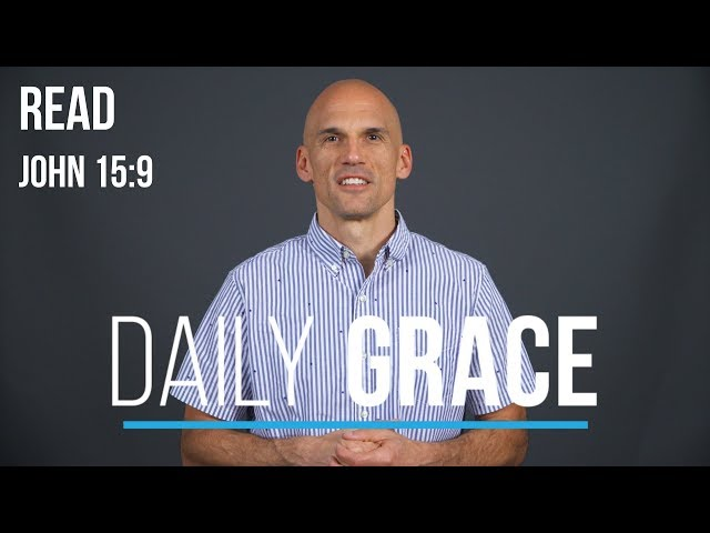 Daily Grace | Week 14 | 1023-1029