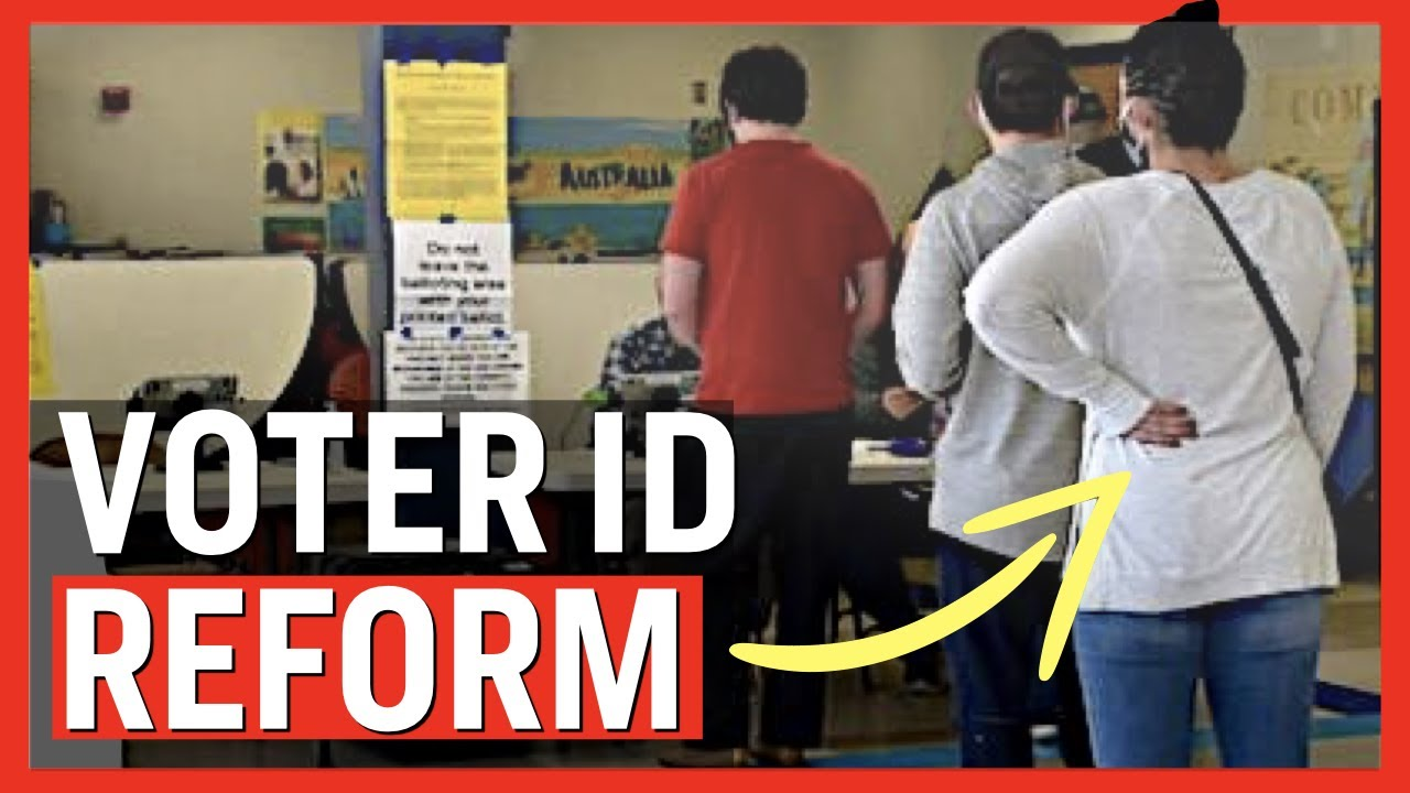 Big Changes: Election Reform Bill Passes the Georgia House; Dr. Seuss Gets Canceled | Facts Matter