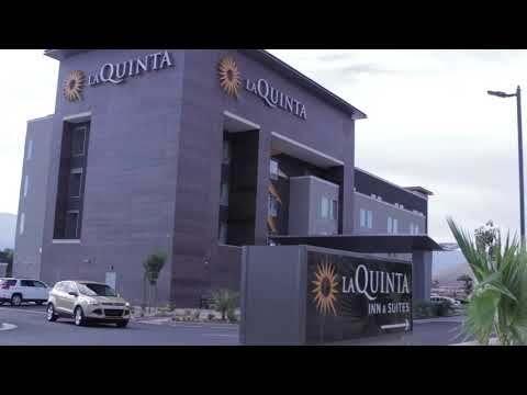 La Verkin La Quinta Inn & Suites Gateway to Zion Video Review July 2017
