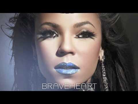"""Ashanti: Talks """"Braveheart"""" on X102.3FM (March 30, 2012 ..."""