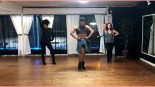 Beyonce Crazy In Love (Live) Choreo by RobbyG🌙