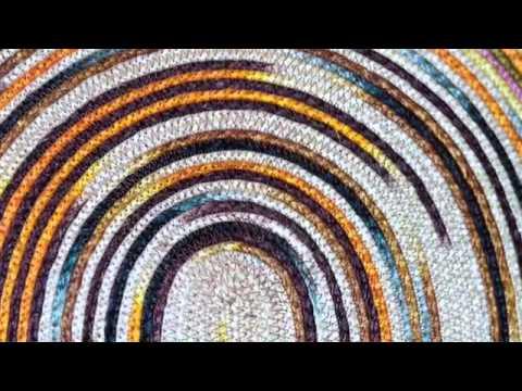 Limpieza de alfombras moquetas fibras naturales telas - Alfombras de fibras naturales ...