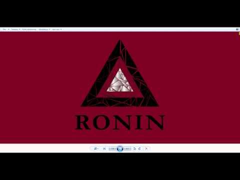 Zack Hemsey - Ronin (2013) Full Album
