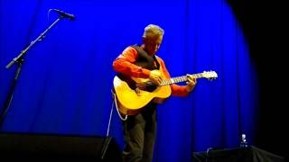 Tommy Emmanuel - Somewhere Over the Rainbow