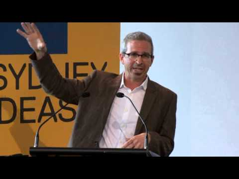 Schlosberg: Sustainable materialism and new environmental movements