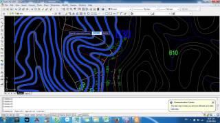 Hướng dẫn tính toán thủy văn - Đồ án thiết kế đường