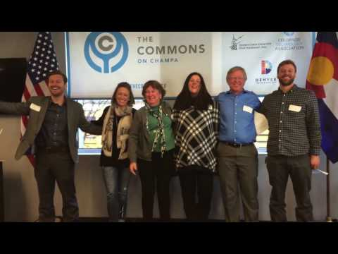 2016 Denver Downtown Partnership