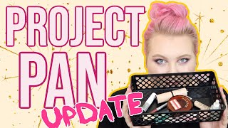 End of the Year Project Pan Update!! | Lauren Mae Beauty
