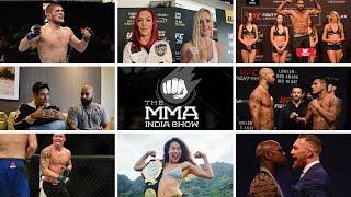 Best Of MMA 2017 YouTube Rewind 2017 #RewindisComing