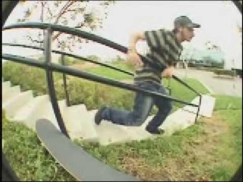 zero skateboarding