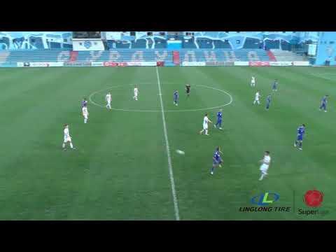 Radnik Metalac GM Goals And Highlights