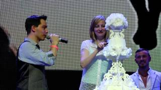 Свадебная выставка Wedding Fairy Tale 2014