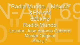 Radio Mundo...México 2