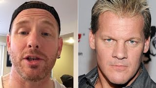 Corey Taylor is Coming For Chris Jericho... And His Cruise