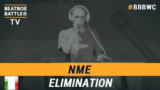 Baixar NME from Italy - Loop Station Elimination - 5th Beatbox Battle World Championship
