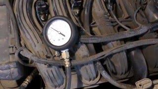 Пластиковый топливный фильтр тонкой очистки на инжекторный автомобиль.