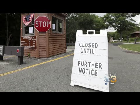 New Jersey Government Shutdown Remains In Effect