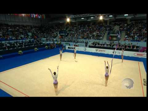 Group BULGARIA, 2012 European Championships (Nizhny, RUS)