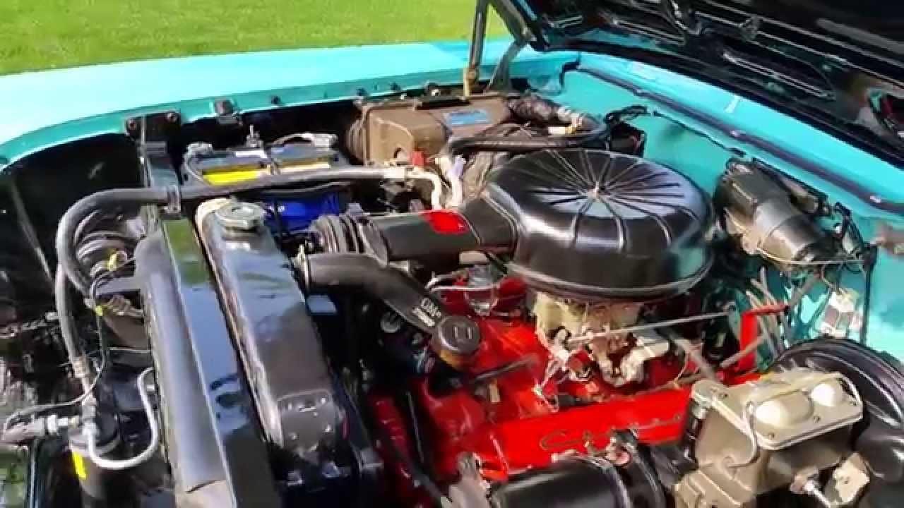 1957 chevy 210 4 door sedan for sale youtube