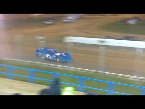 Create late models feature race at Florence speedway 9/30/17