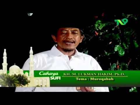 KH. Lukman Hakim - Muraqaba