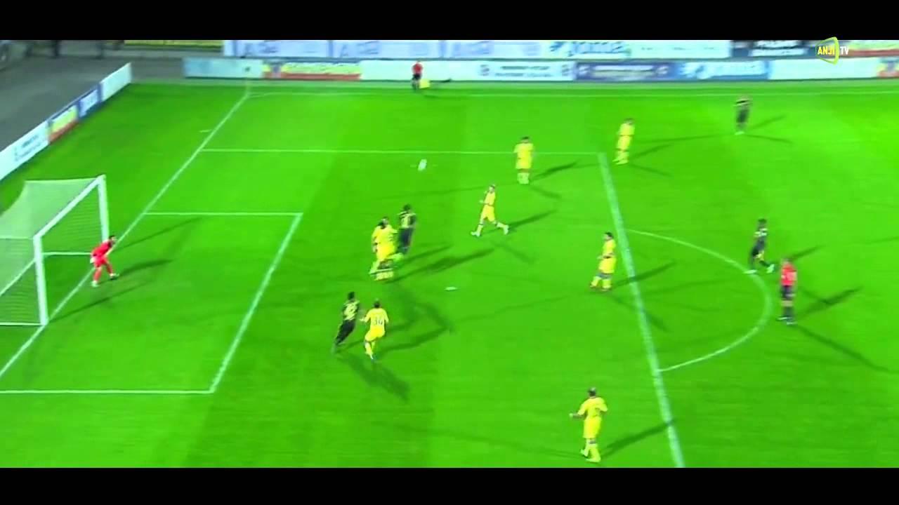 Rostov FK 1-0 Anzhi Makhachkala