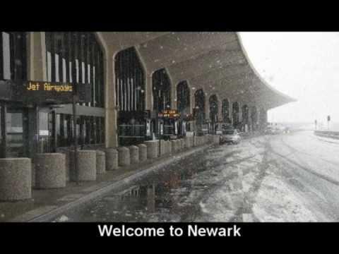 Newark, NJ Travel