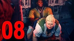 Wolfenstein II: The New Colossus - Part 8 - THEY'RE BANGING?!