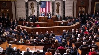Repeat youtube video The 2014 State of the Union Address