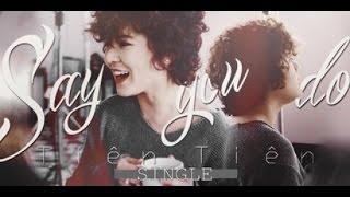 [Ukulele Tutorial] Hướng dẫn cover Say you do - Tiên Tiên