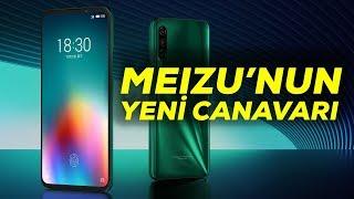 Bu telefonun fiyatı iddialı | Snapdragon 855 ve UFS 3.0 ile gelen Meizu 16T