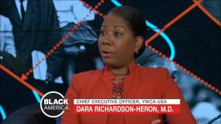 Black America - Economic and Racial Equality For Women and Girls