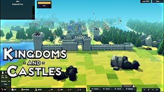 الممالك والقلاع | طفح الكيل!! KingDoms and Castles