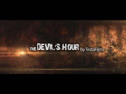 The Devil's Hour Filmed in Gozo