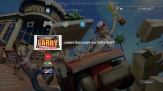 Leisure suit Larry Box Office Bust (PS3) - Ending (vostfr).