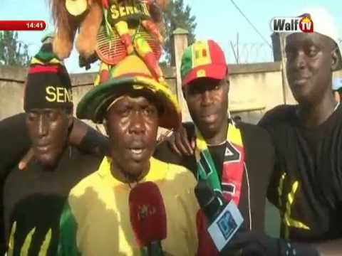 CAN 2017 - Journal de la CAN du 27 janvier 2017 - WALFTV