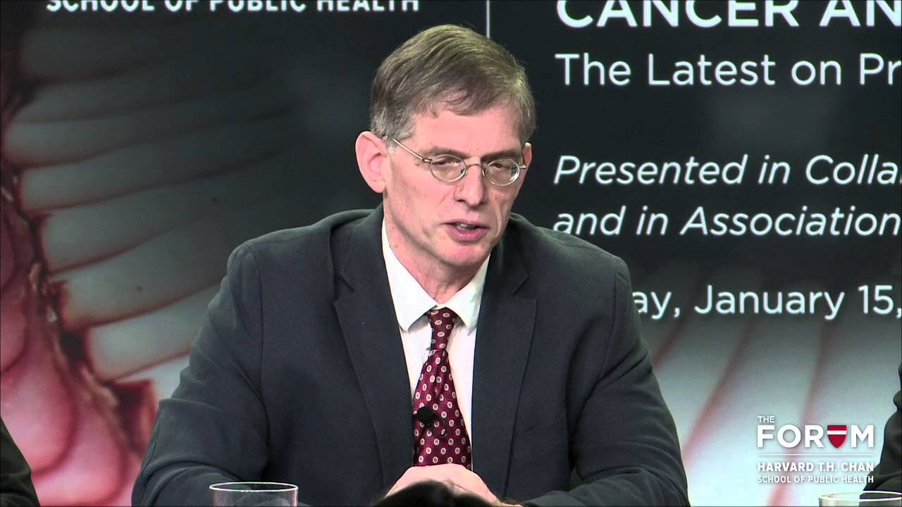 Cancer and Diet | The Forum at Harvard T. H. Chan School of Public Health