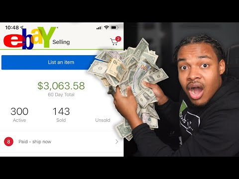 how-to-sell-stuff-on-ebay-for-beginners- -101-guide