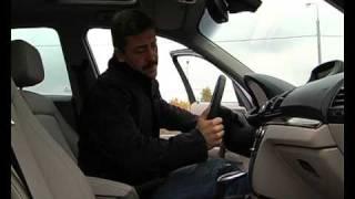 Тест-драйв BMW 1 серии