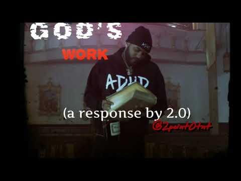 2.0- Devil's Work - Joyner Lucas (response)