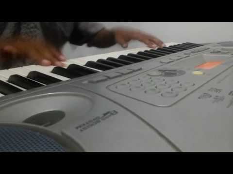 lungset mahesa banyuwangi (piano cover instrumental)