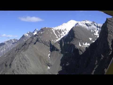 Gates of the Arctic Alaska Boy Scouts High Adventure