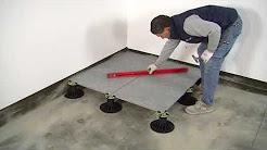 Pro-Jack Tile System by Tile Warehouse