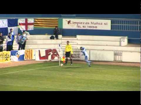 CE Sabadell 0-0 CF Badalona