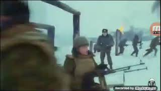 Война в Чечне клип