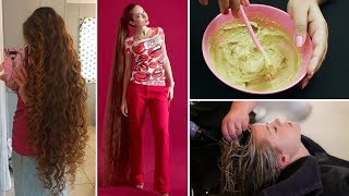 Multani Mitti Hair Mask for Hair Growth Naturally at Home || Myna Style Corner