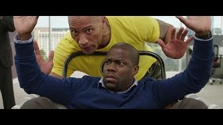 'Central Intelligence' (2016) Official Trailer #2