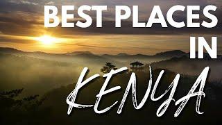10 Best Travel Destinations in Kenya